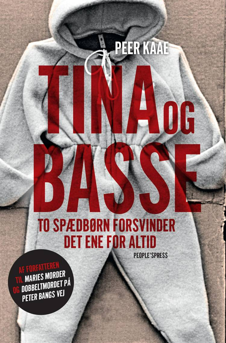 Tina & Basse af Peer Kaae