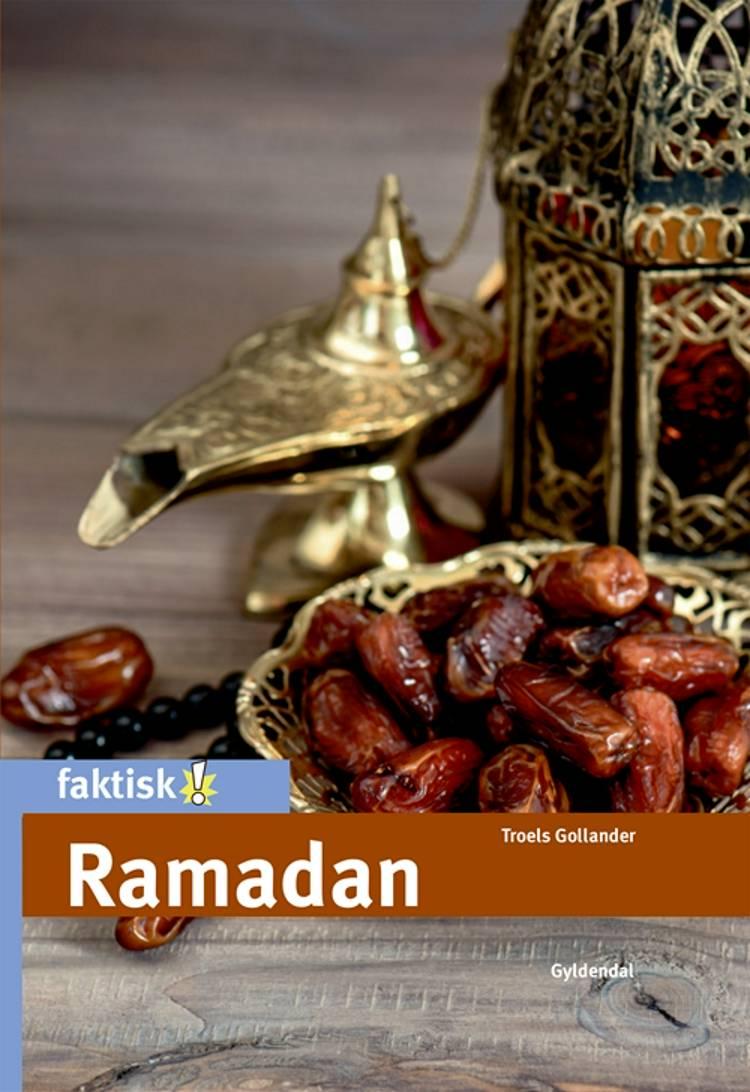 Ramadan af Troels Gollander