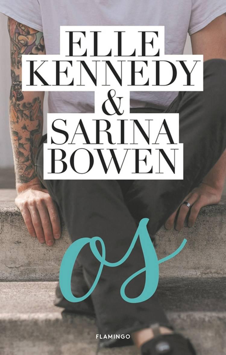 Os af Elle Kennedy og Sarina Bowen