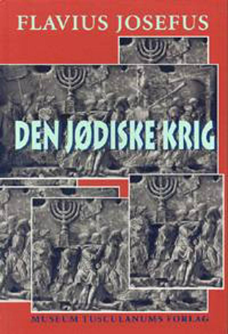 Den jødiske krig af Flavius Josefus