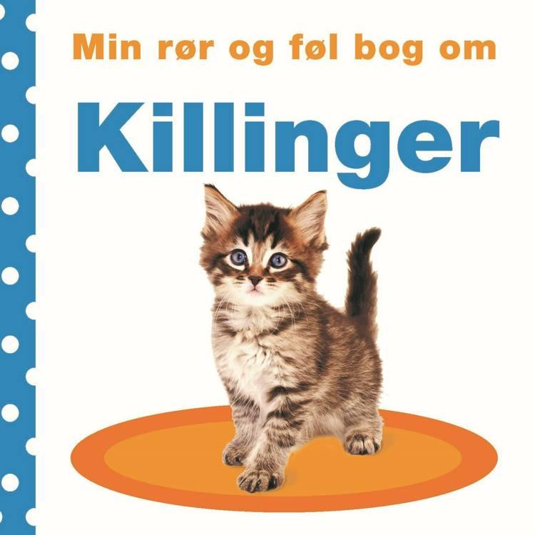 Min rør og føl bog om killinger