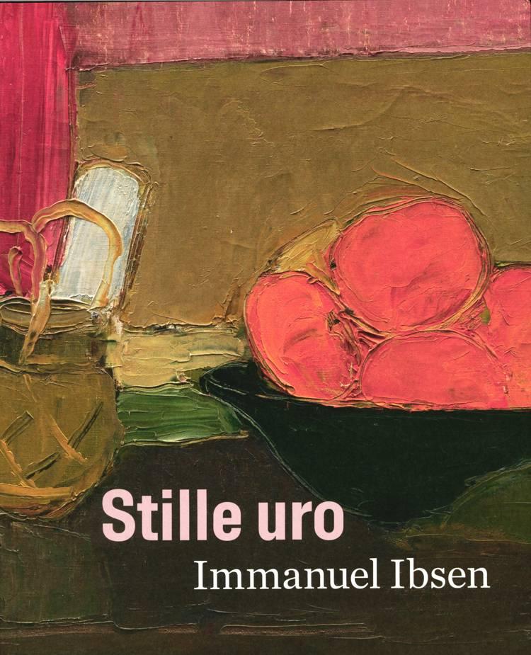 Stille uro af Jesper Christiansen, Andrea Rygg Karberg og mikael Wivel m.fl.