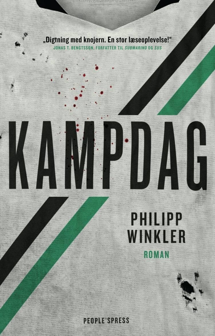 Kampdag af Philipp Winkler