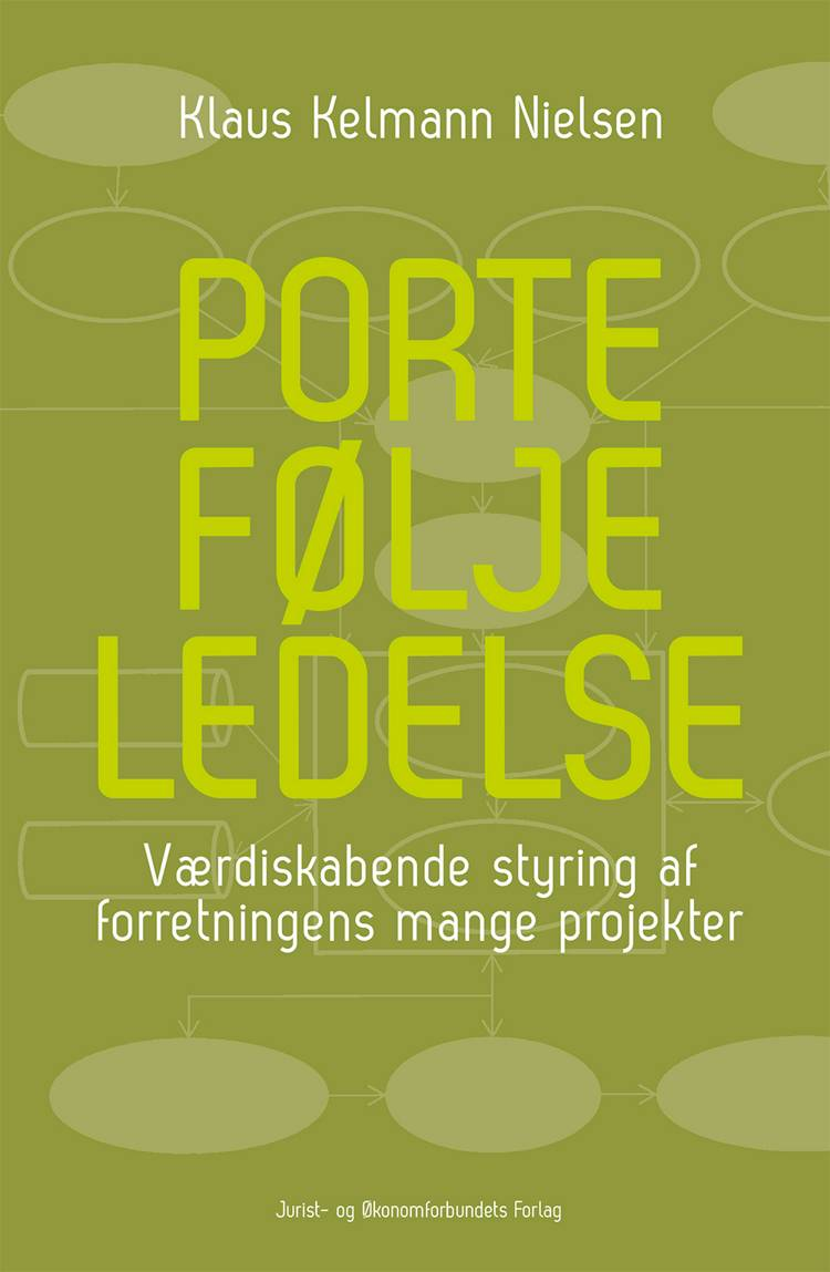 Porteføljeledelse af Klaus Kelmann Nielsen