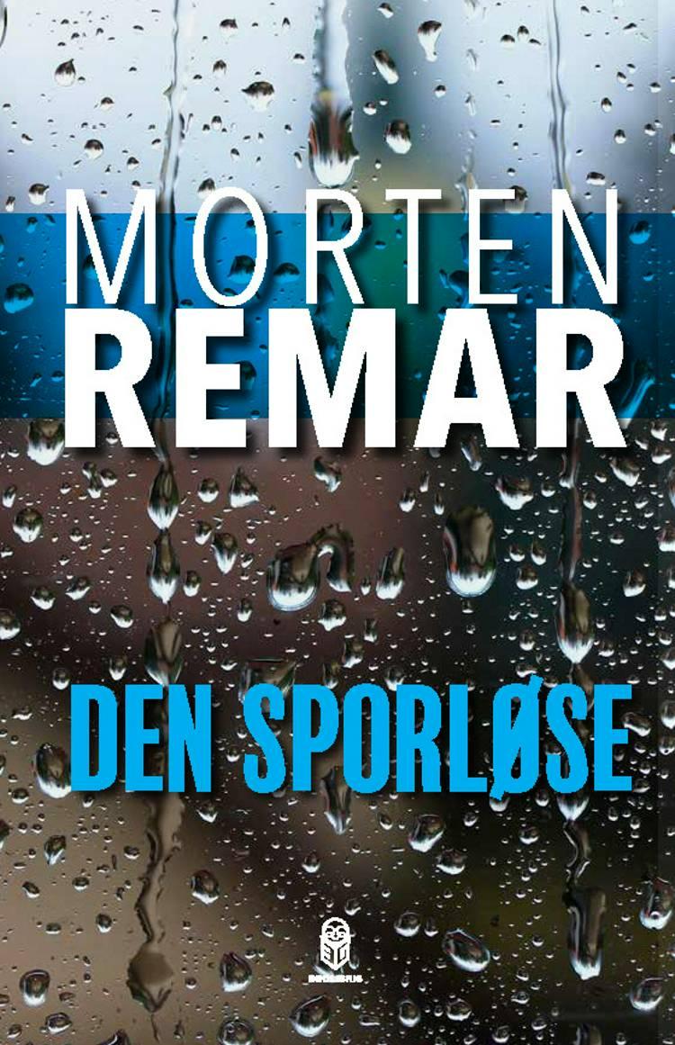 Den sporløse af Morten Remar