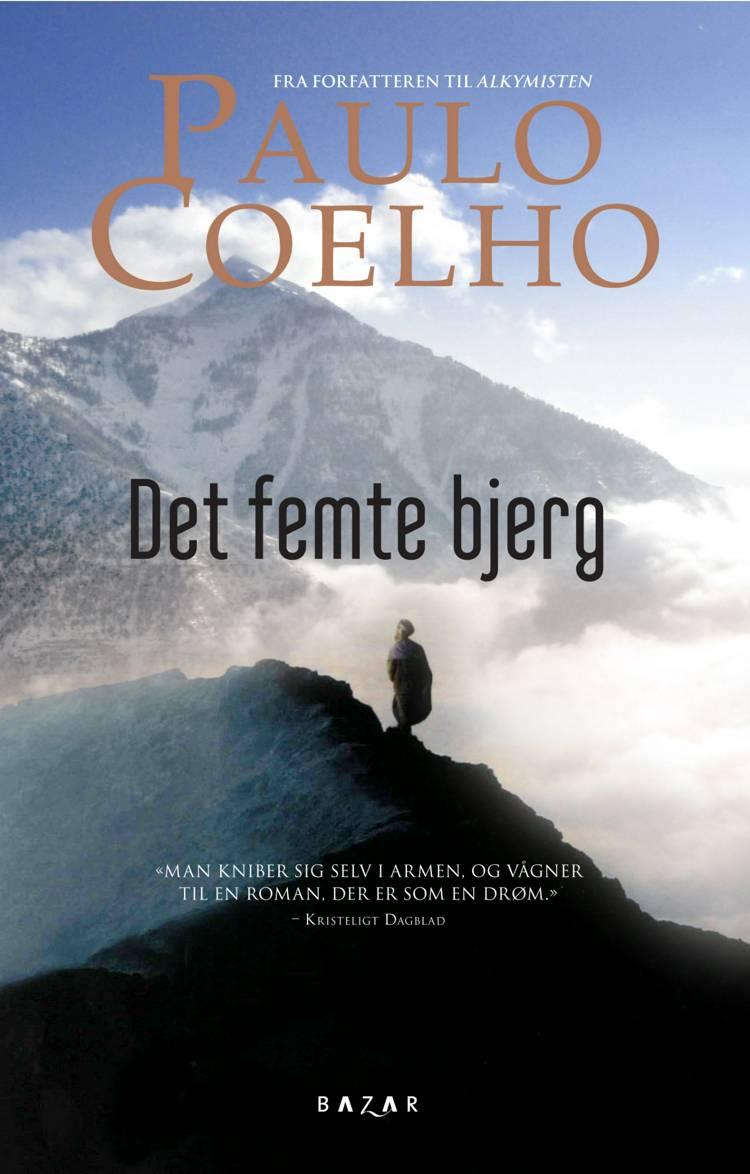 Det Femte Bjerg af Paulo Coelho