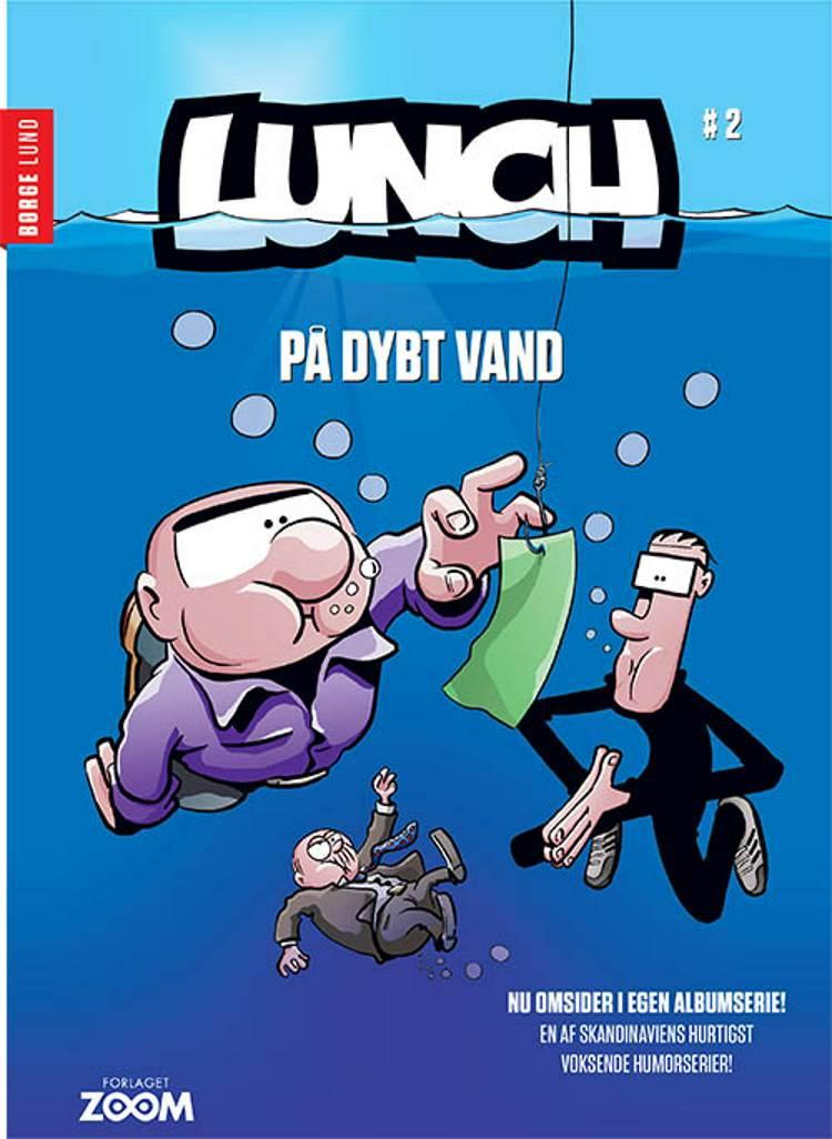 På dybt vand af Børge Lund
