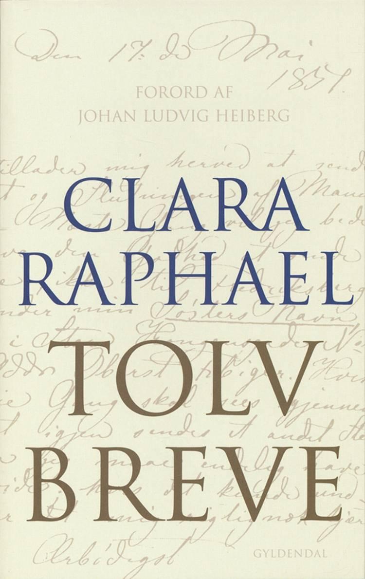 Clara Raphael af Clara Raphael