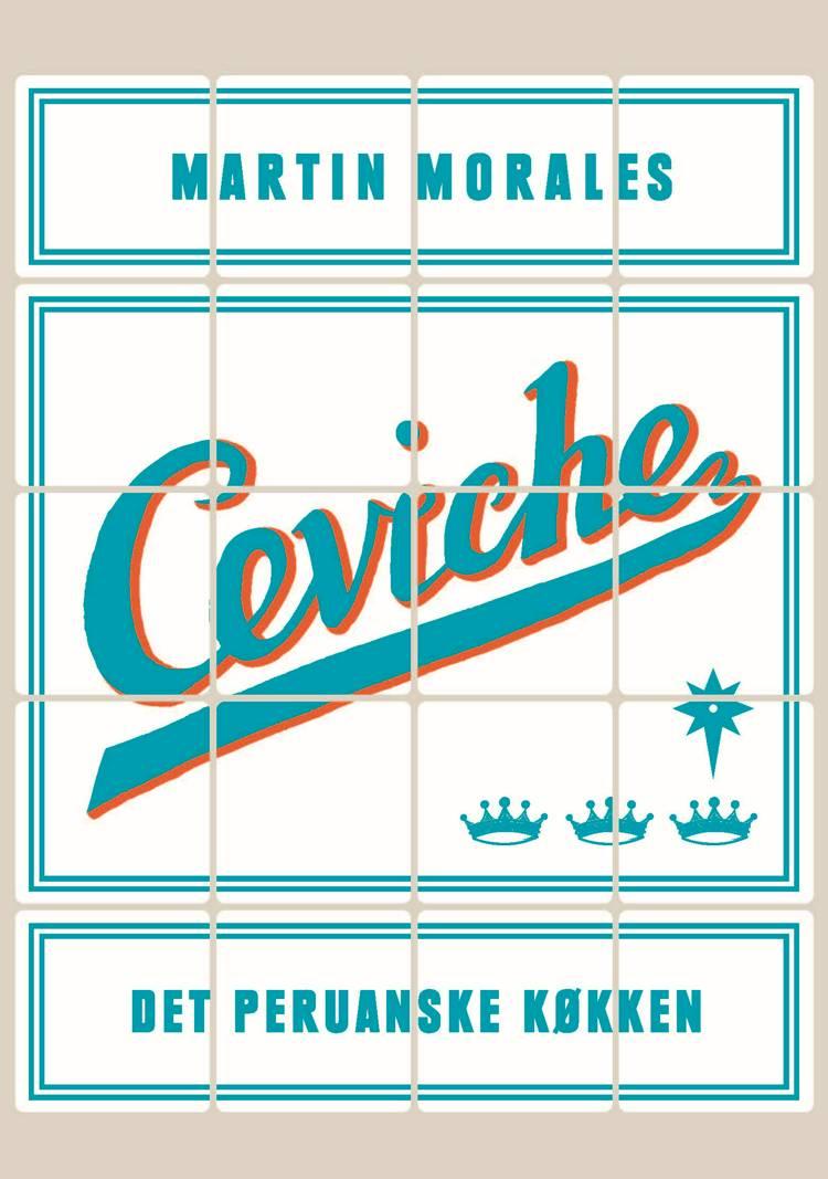 Ceviche af Martin Morales