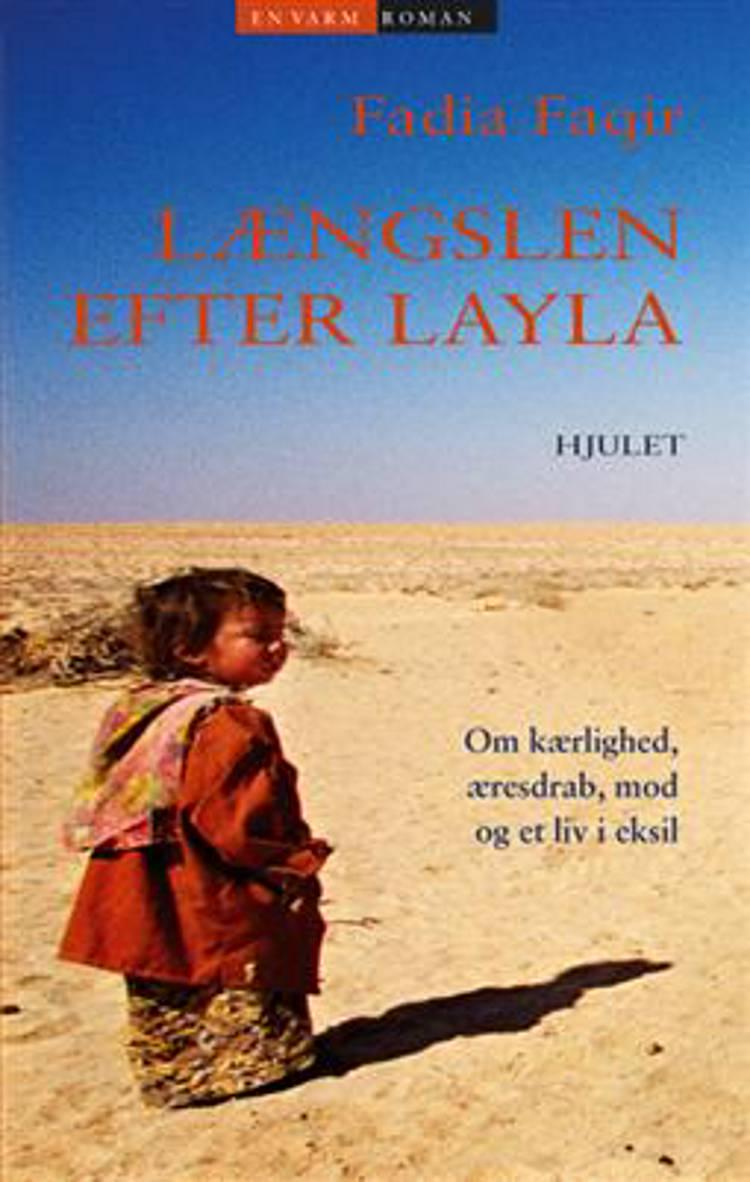 Længslen efter Layla af Fadia Faqir
