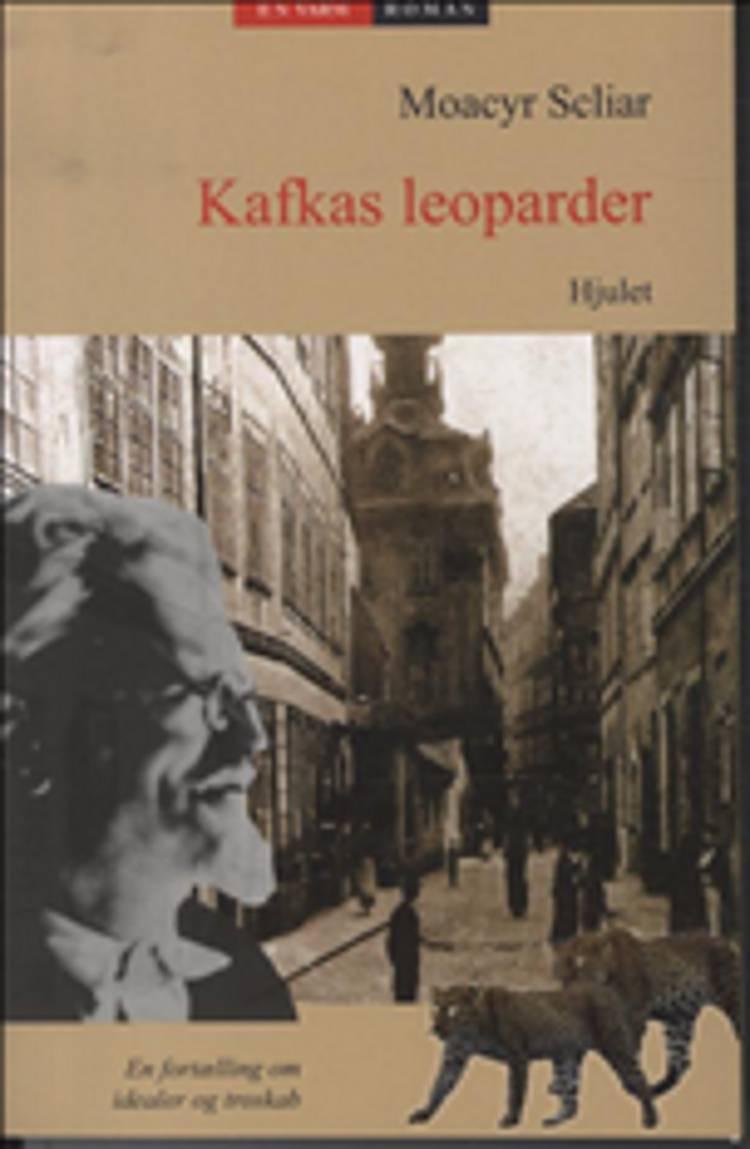 Kafkas leoparder af Moacyr Scliar