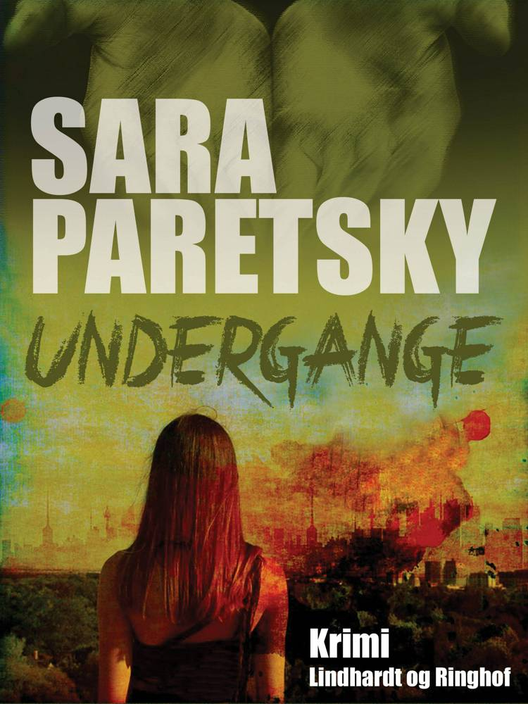 Undergange af Sara Paretsky