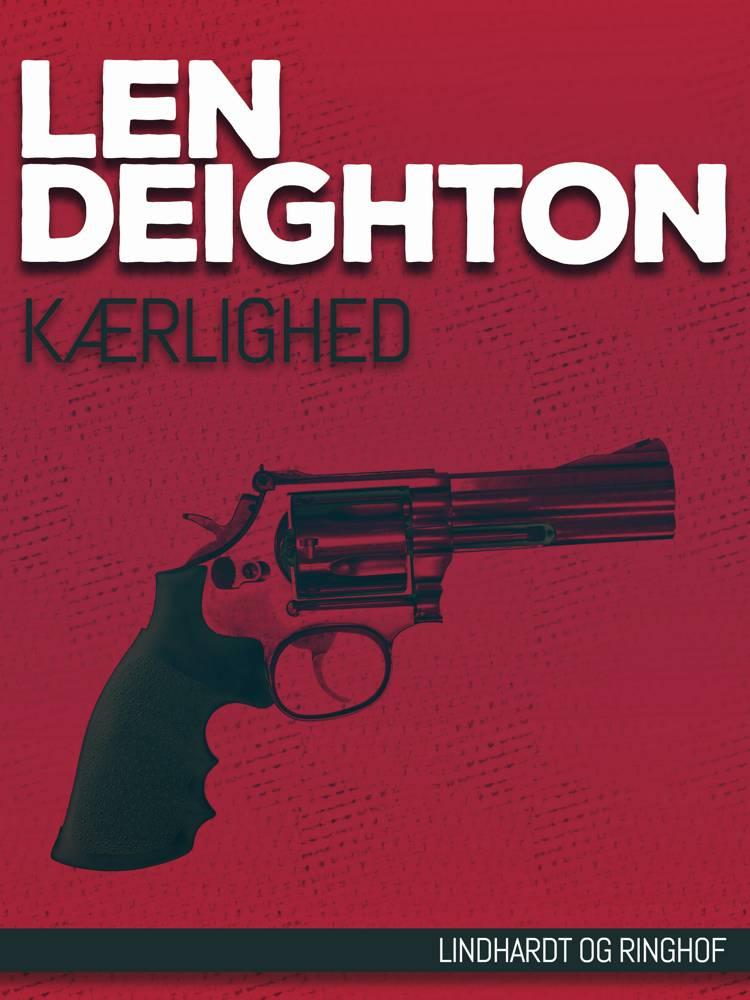 Kærlighed af Len Deighton