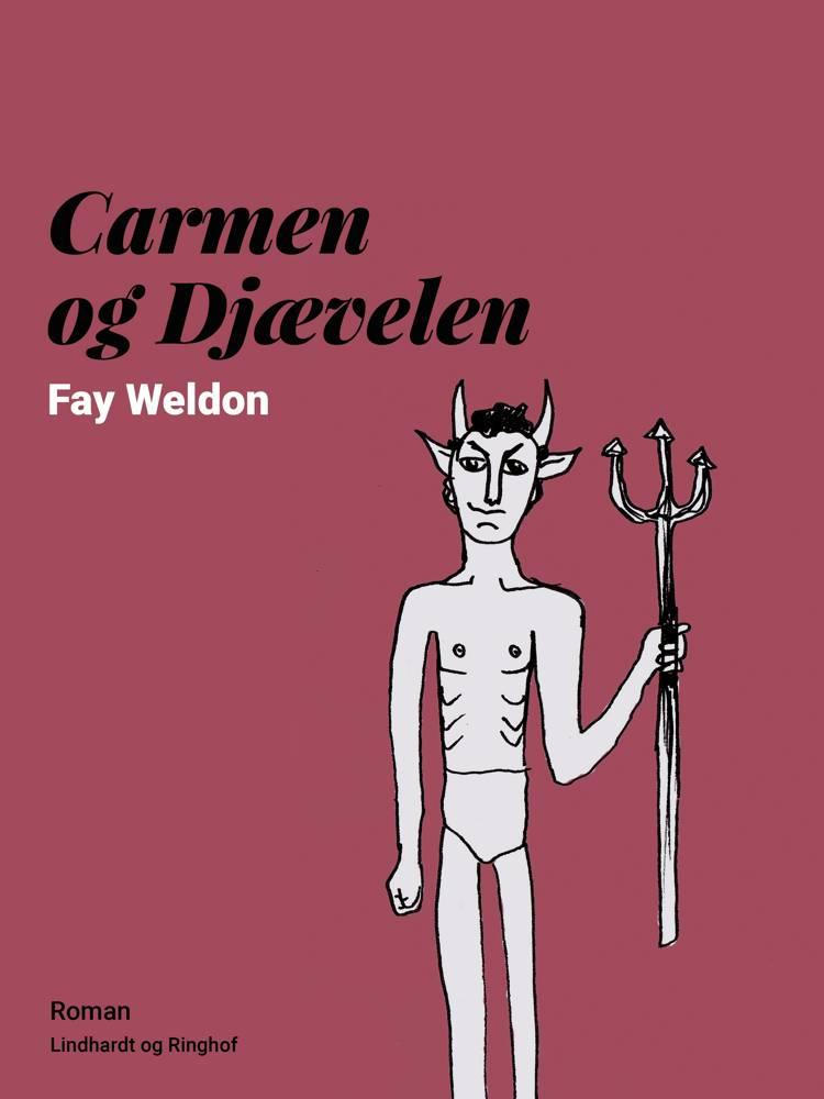 Carmen og Djævelen af Fay Weldon