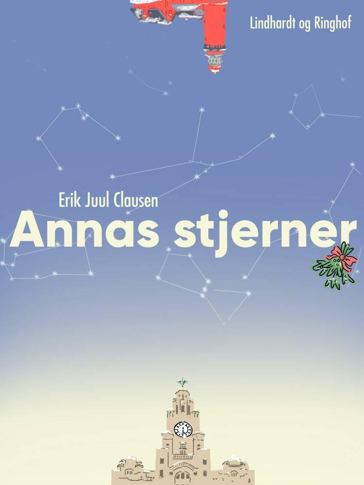 Annas stjerner af Erik Juul Clausen