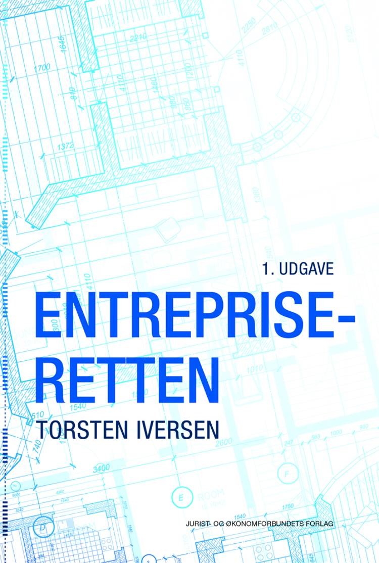 Entrepriseretten af Torsten Iversen