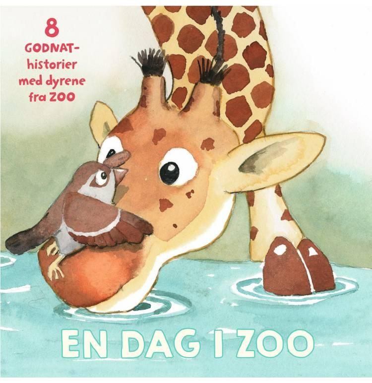 En dag i Zoo af Jan Mogensen