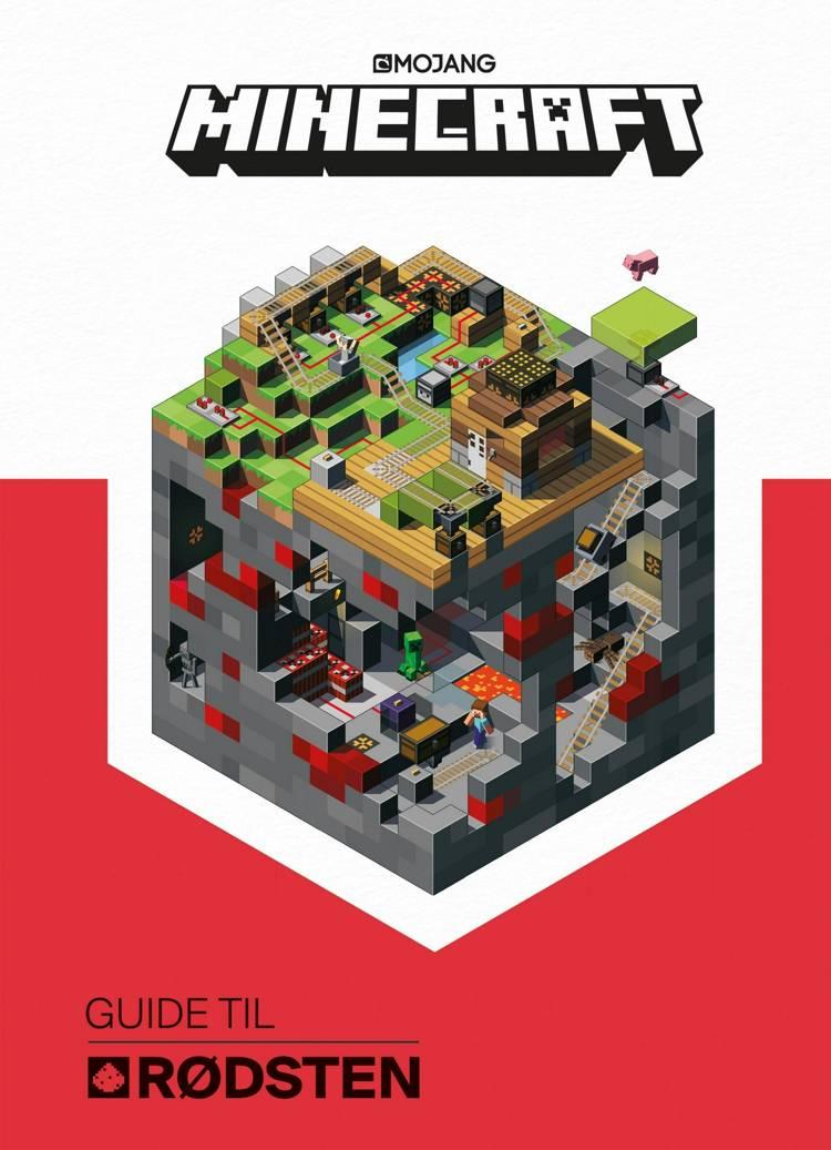 Minecraft - Guide til rødsten