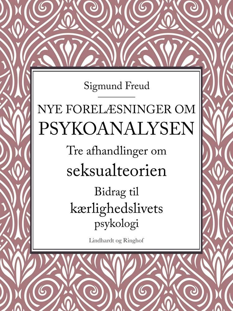 psykoanalysen i grundtræk