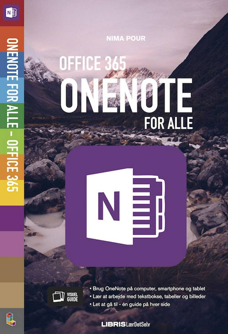 Onenote for alle af Nima Pour
