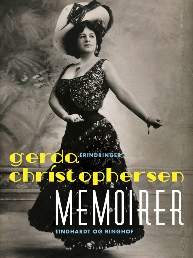 Memoirer af Gerda Christophersen