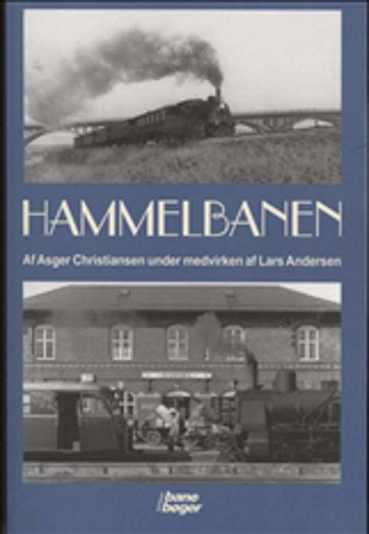 Hammelbanen af Asger Christiansen