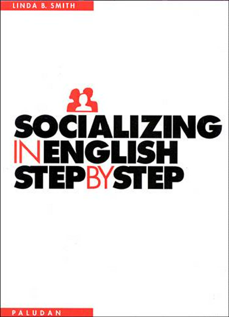 Socializing in English af Linda B. Smith