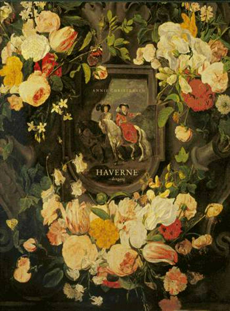 Haverne - dengang af Annie Christensen