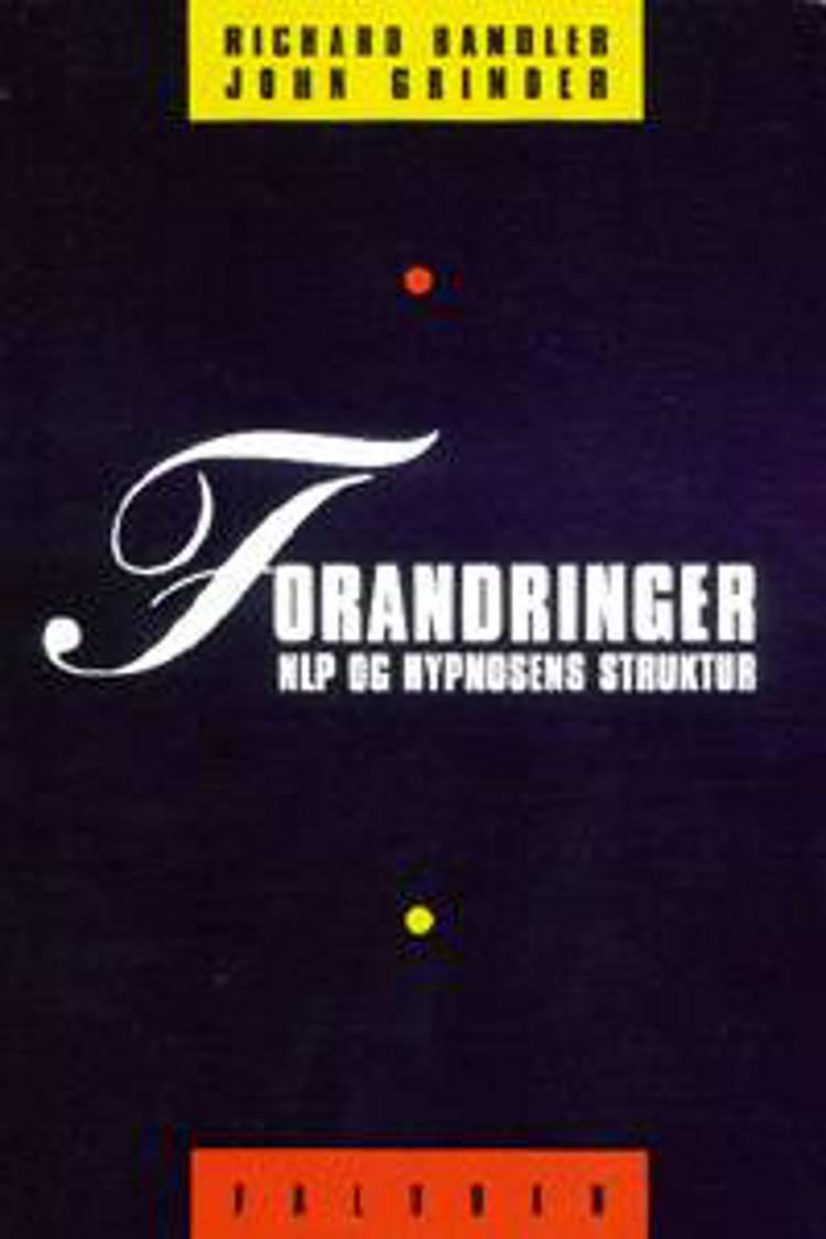 Forandringer af Richard Bandler og John Grinder