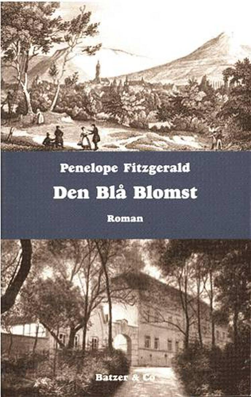 Den Blå Blomst af Penelope Fitzgerald