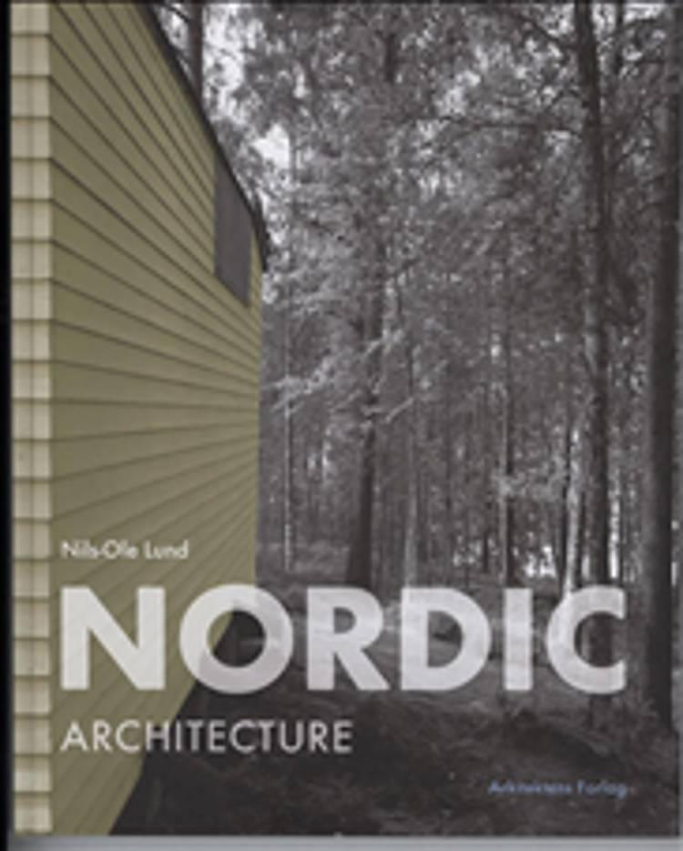 Nordic Architecture af Nils-Ole Lund