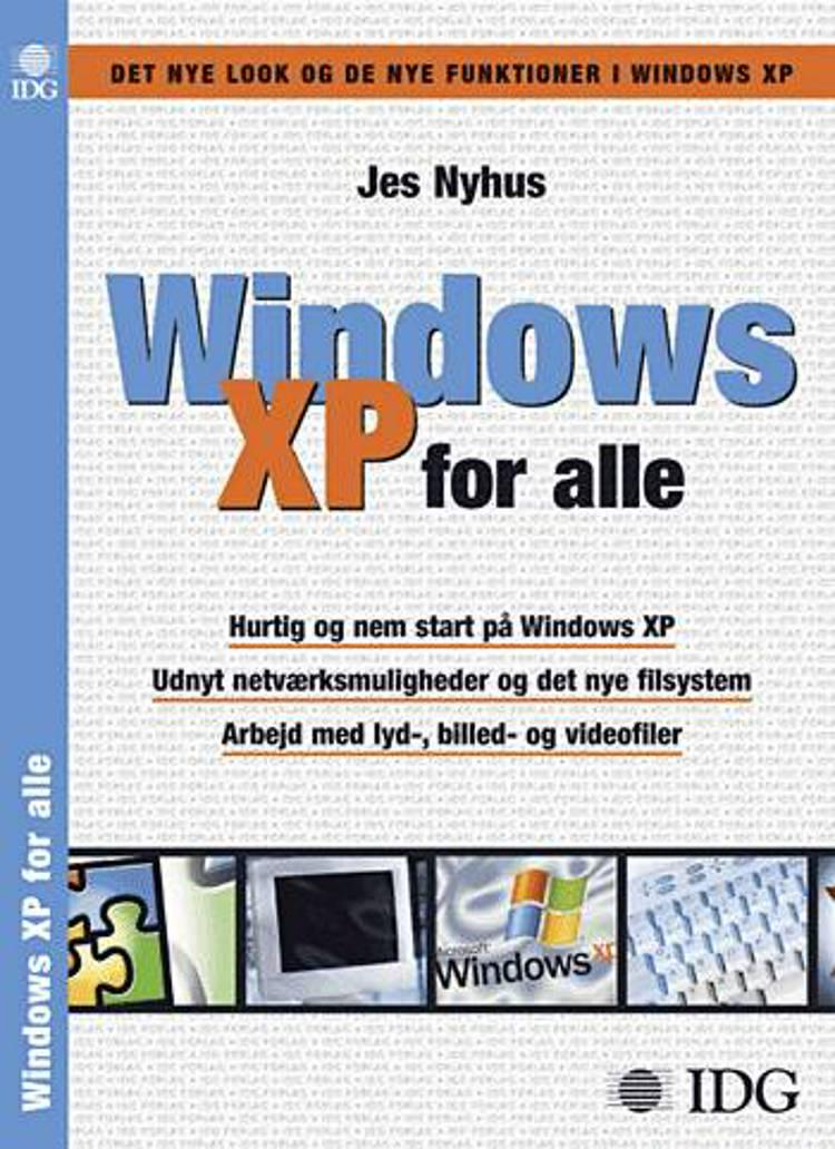 Windows XP for alle af Jes Nyhus