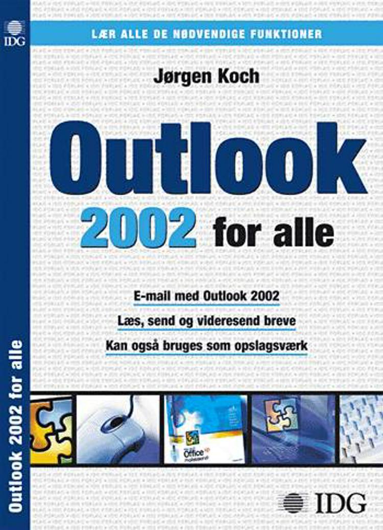 Outlook 2002 for alle af Jørgen Koch