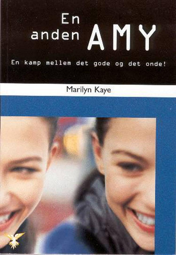En anden Amy af Marilyn Kaye