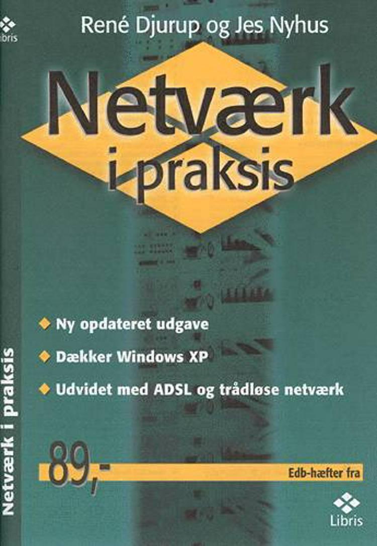 Netværk i praksis af Jes Nyhus og René Djurup