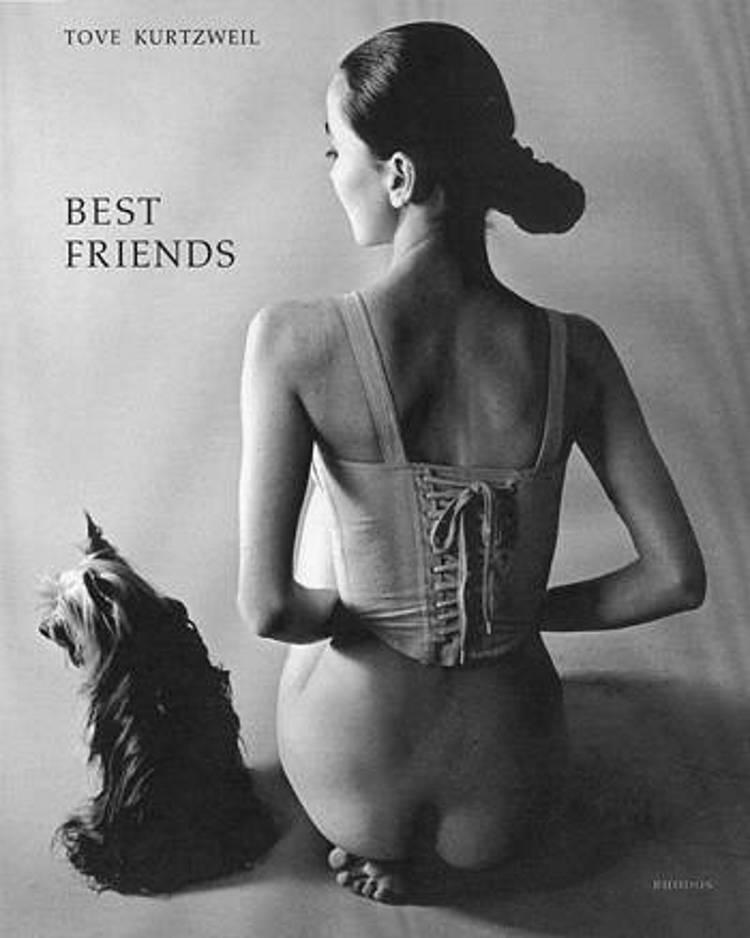 Best friends af Tove Kurtzweil