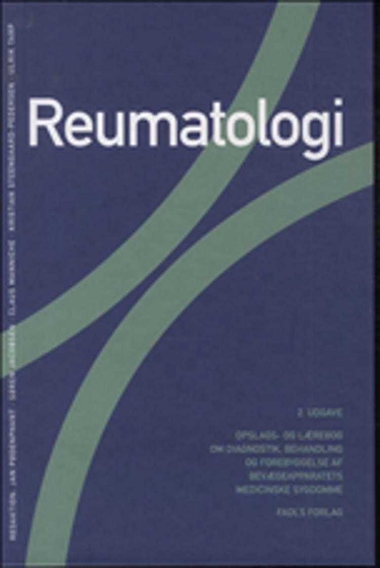 Reumatologi af Jan Pødenphant