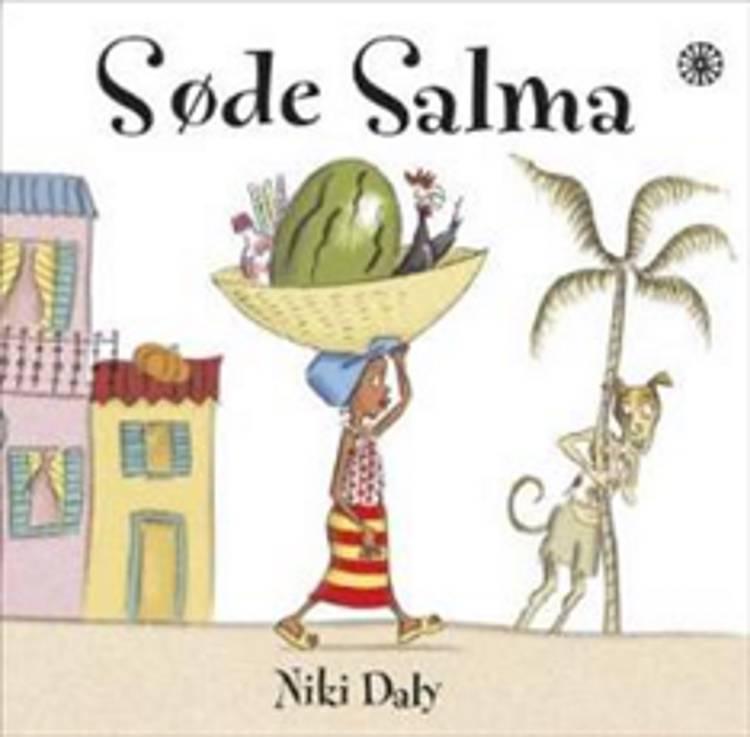Søde Salma af Niki Daly