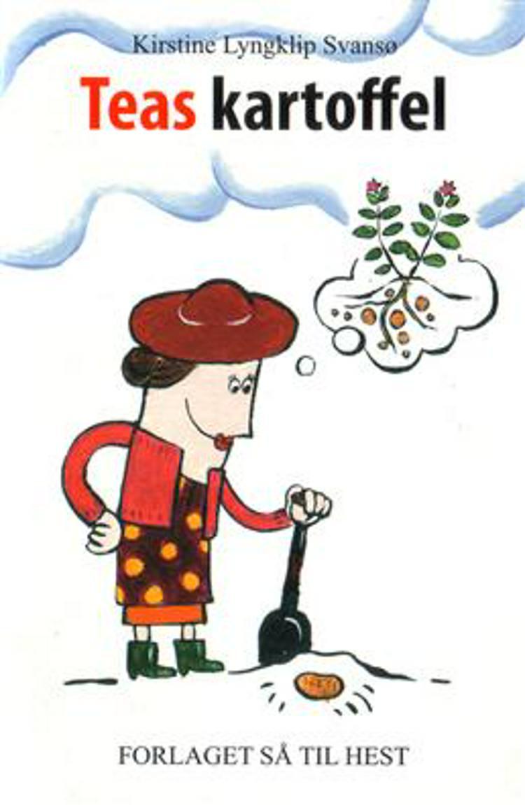 Teas kartoffel af Kirstine Lyngklip Svansø