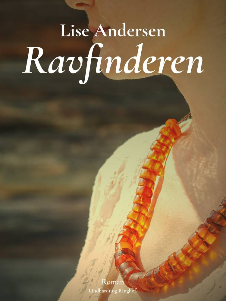Ravfinderen af Lise Andersen