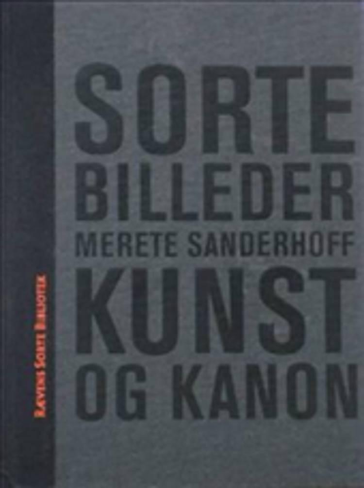 Sorte billeder af Merete Sanderhoff