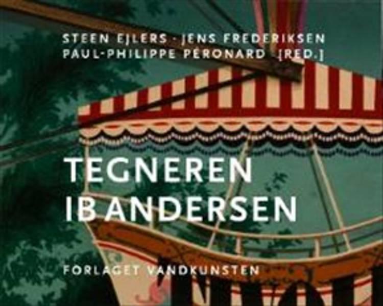 Tegneren Ib Andersen