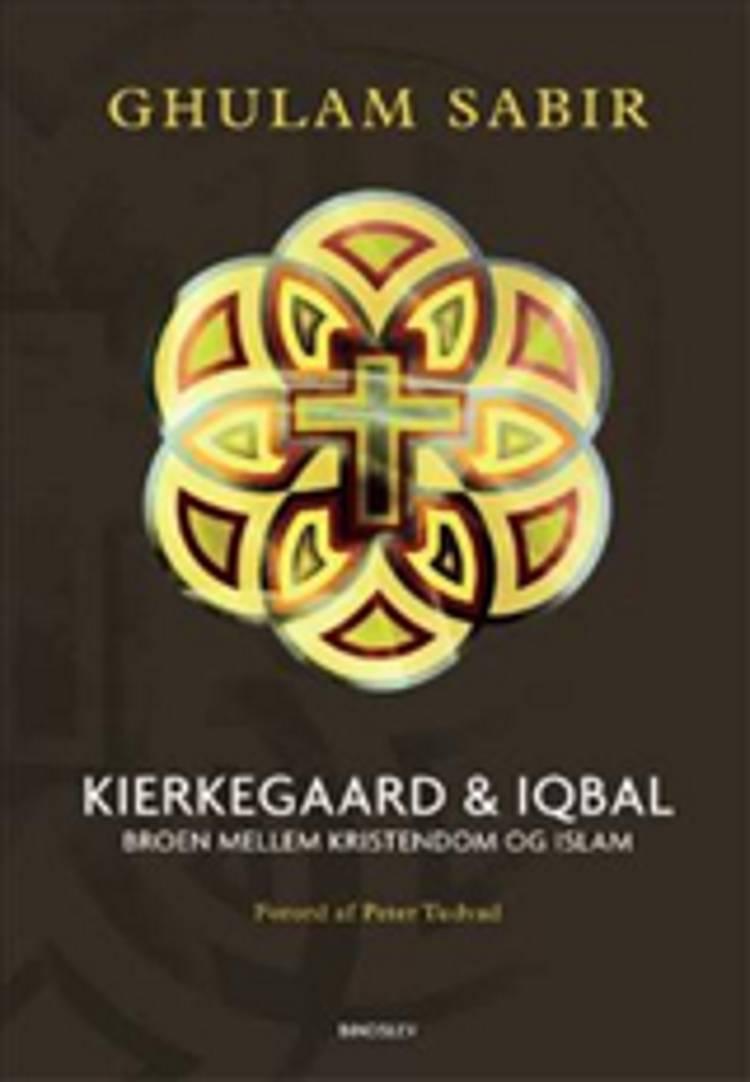 Kierkegaard og Iqbal af Ghulam Sabir, boghandlere og læsere