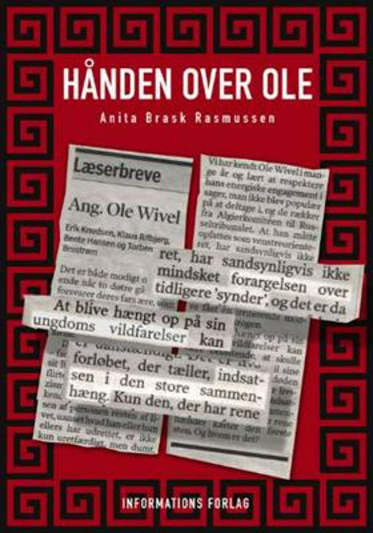 Hånden over Ole af Anita Brask Rasmussen