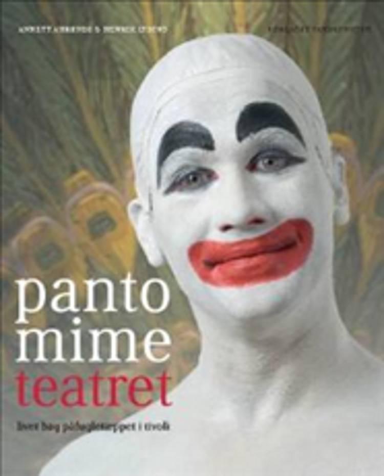 Pantomimeteatret af Annett Ahrends og Henrik Lyding