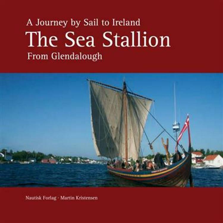 A journey by sail to Ireland af Martin Kristensen