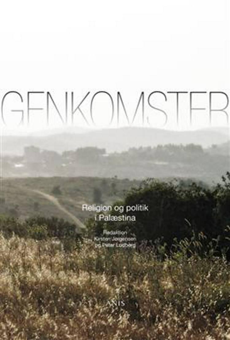 Genkomster af Kirsten Jørgensen og Peter Lodberg