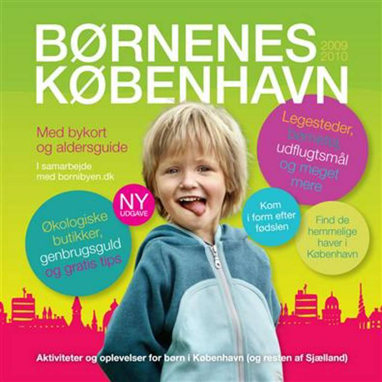 Børnenes København af Laura Teilmann