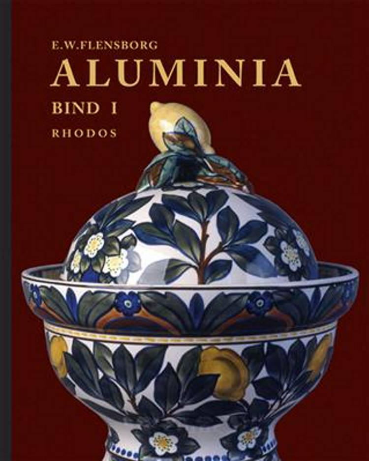 Aluminia af E. Winge Flensborg og Erhard Winge Flensborg