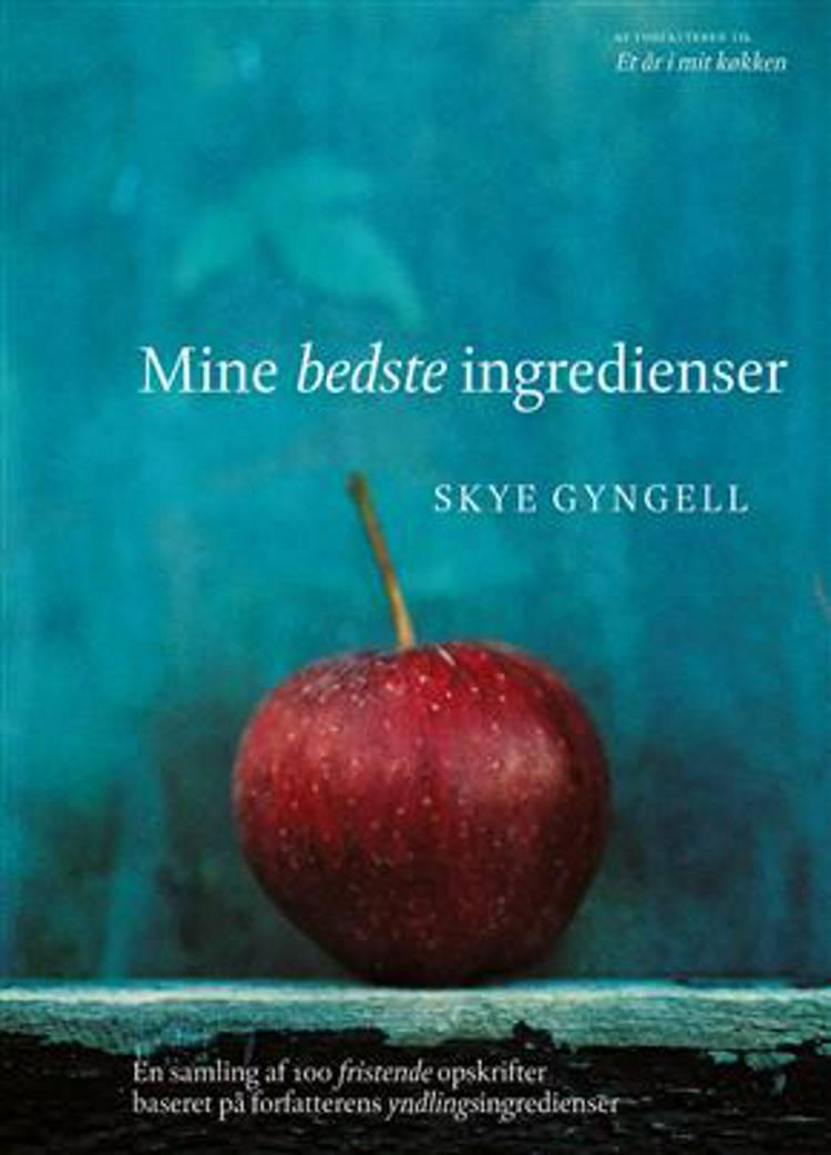 Mine bedste ingredienser af Skye Gyngell
